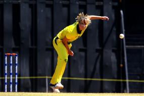 ऑस्ट्रेलिया की एलिस पेरी महिला टी-20 विश्व कप से बाहर