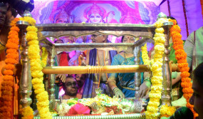 अयोध्या : रामनवमी पर नहीं आ सकेंगे बाहरी, सरयू में सामूहिक स्नान पर रोक