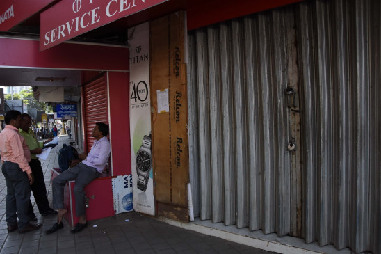 हरियाणा में धारा 144, गुड़गांव व फरीदाबाद में 5 से ज्यादा लोगों के जुटने पर पाबंदी