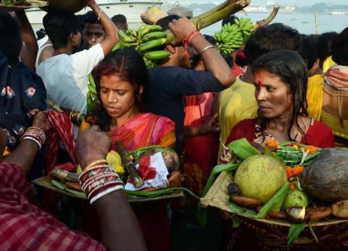 बिहार : कोरोना के कारण देव के चैती छठ पर ग्रहण