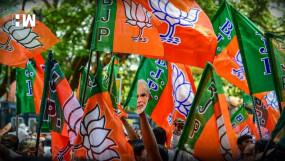 राज्यसभा चुनाव: बीजेपी ने जारी की पांच उम्मीदवारों की लिस्ट, MP से सुमेर सोलंकी को टिकट
