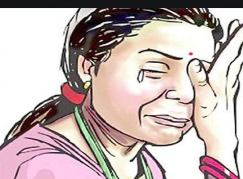 महिला से दुराचार कर कर रहा था ब्लैकमेल -ं महिला ने दर्ज कराई रिपोर्ट