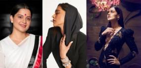 Womens Day Spcl: 2020 में महिलाओं पर बनी ये फिल्में, इस साल आने वाली इन फिल्मों का रहेगा दर्शकों का इंतजार