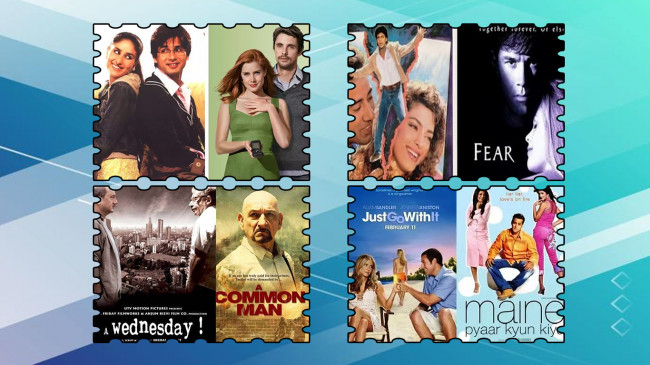 हॉलीवुड भी कॉपी कर रहा भारतीय फिल्मों की स्टोरी, इन फिल्मों का बनाया रीमेक