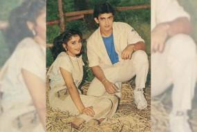 आमिर के जन्मदिन पर बॉलीवुड सितारों ने दी बधाई