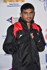 मुक्केबाजी क्वालीफायर : मनीष ने दिलाया भारत को ऐतिहासिक नौवां ओलंपिक कोटा