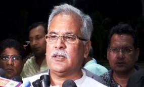 छग : मुख्यमंत्री बघेल ने बजट पेश किया, नए कर का प्रावधान नहीं
