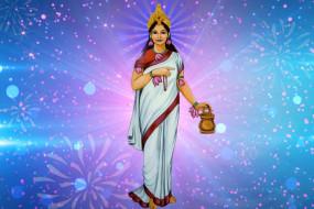 चैत्र नवरात्रि 2020: दूसरे दिन करें मां ब्रह्मचारिणी की पूजा, जानें कथा