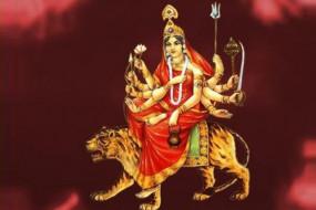 Chaitra Navratri 2020: मां चंद्रघंटा की ऐसे करें पूजा, इनके स्वरूप के बारे में जानें