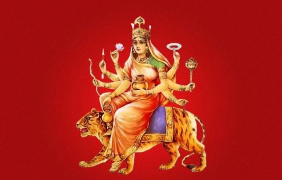 Chaitra Navratri 2020: आज करें मां कूष्मांडा की पूजा, जानें पूजा विधि