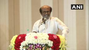 Rajinikanth Press Meet: रजनीकांत बोले- बिजनेस की तरह चलाई जा रहीं पार्टियां, मैं लाना चाहता हूं बदलाव