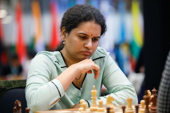 शतरंज : हम्पी, आनंद ओलम्पियाड में करेंगे भारत का नेतृत्व