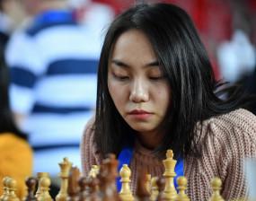 शतरंज ओलम्पियाड 2021 तक के लिए स्थगित