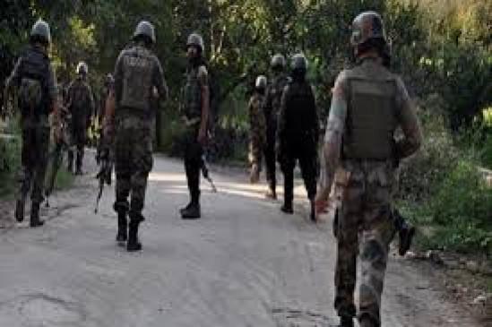 छत्तीसगढ़ः सुकमा में नक्सली-पुलिस मुठभेड़ में 17 जवान शहीद, 14 घायल