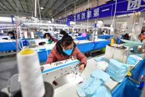 चीन : 7 करोड़ 80 लाख प्रवासी मजदूर काम पर लौटे