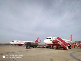 Corona crisis: ईरान से 236 यात्रियों को लेकर भारत पहुंचा एयर इंडिया का विमान, सभी की होगी जांच