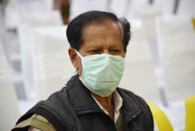 कोरोना प्रभाव : गुजरात में सरेआम थूकने पर लगेगी रोक