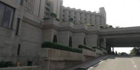 कोरोना मरीज ने 28 फरवरी को हयात में किया डिनर, होटल स्टॉफ को अलग रहने का निर्देश