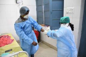 कोरोना रोगियों का इलाज अपने सभी अस्पतालों में करवाएंगे : एसजीपीसी