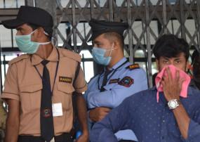 कोरोनावायरस: कर्नाटक में 461 संदिग्ध निगरानी में, अंतर्राष्ट्रीय यात्रियों की स्क्रीनिंग