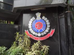 दिल्ली पुलिस मुख्यालय में बना कोरोना वायरस कंट्रोल रूम