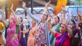 कोरोना वायरस : इस्कॉन मथुरा ने विदेशी भक्तों से मंदिर नहीं आने की अपील की