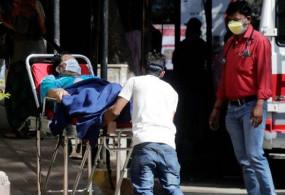 कोरोना वायरस: भारत में1,000 पार संक्रमितों की संख्या, अब तक 26 लोगों ने गंवाई जान