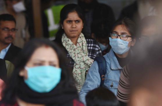कोरोना वायरस : दिल्ली में अलग रखे गए लोगों के हाथ पर लगाई जाएगी मुहर