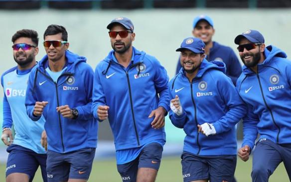 क्रिकेट पर कोरोना का संकट: खाली स्टेडियम में होगा दक्षिण अफ्रीका और भारत के बीच लखनऊ वनडे