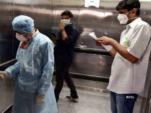 कोरोनावायरस : बिहार में 121 संदिग्ध, 68 लोग निगरानी में