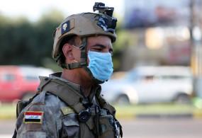 कोरोनावायरस: इराक में दो लोगों की मौत, 6 नए मामलों की पुष्टि