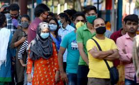 कोरोनावायरस : भारत में कोविड-19 संक्रमण के 288 मामलों की पुष्टि