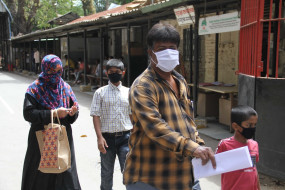 कोरोनावायरस : महाराष्ट्र में 32 हुआ आंकड़ा, भारत में सामने आए कुल 108 मामले (लीड-2)