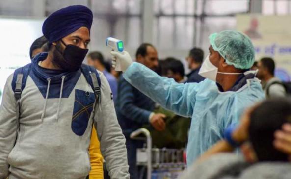 Coronavirus: भारत में तेजी से फैल रहा है 'कोरोना', 15 नए केस के साथ मरीजों की संख्या 100 के पार