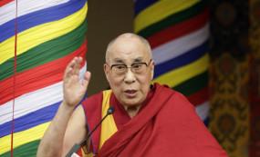 कोरोनावायरस: तिब्बती धर्मगुरु दलाई लामा ने सभी कार्यक्रम रद्द किए