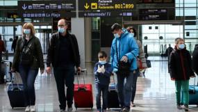 Coronavirus: चीन और इटली में मौत का तांडव मचाने के बाद स्पेन पहुंचा कोरोना, 2800 से ज्यादा लोगों की हुई मौत