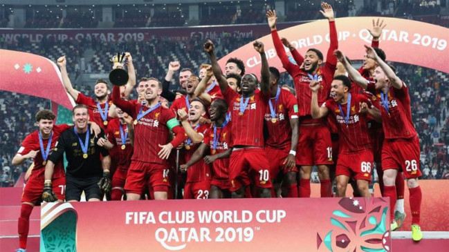 कोरोनावायरस: फीफा क्लब वर्ल्ड कप का आयोजन टला, यूरो 2020 और कोपा अमेरिका का नया शेड्यूल जल्द आएगा