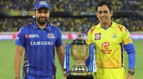 कोरोनावायरस: IPL पर अभी कोई फैसला नहीं, BCCI स्थिति पर नजर बनाए हुए है