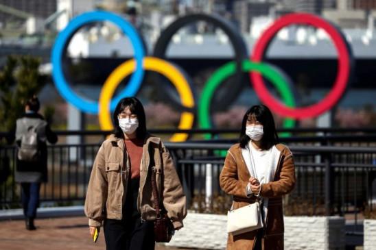 कोरोनवायरस: टोक्यो ओलंपिक गेम्स जल्द होंगे स्थगित, शिंजो आबे बोले-खेलों को रद्द किया जाना विकल्प नहीं
