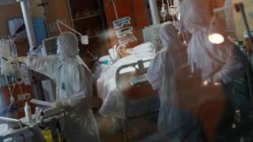 Coronavirus Pandemic: कोरोना से तमिलनाडु में पहली मौत, देशभर में 11 लोगों ने जान गवाई, दस को डायबिटीज