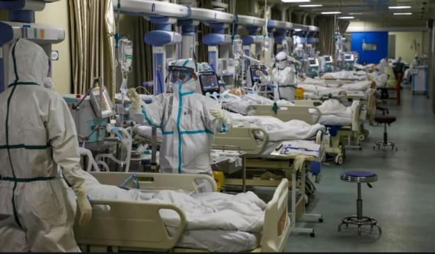 Coronavirus: मई महीने में 20 करोड़ से ज्यादा भारतीय हो सकते हैं कोरोना पॉजिटिव, ये है बड़ी वजह