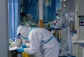 कोरोना वायरस: भारत ने की चीन की मदद, भेजी 2.11 करोड़ की 15 टन मेडिकल सामग्री
