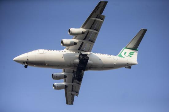 कोरोनावायरस : ईरानी विमान 300 भारतीयों के नमूने लेकर आएगा