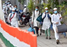 Coronavirus in India: देश में पिछले 24 घंटों में 12 लोगों की मौत, तेलंगाना सरकार ने किया 6 मौत का खुलासा, मृतकों की संख्या 43 हुई