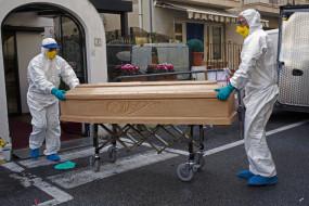 Coronavirus in World Live: दुनिया भर में कोरोना का कहर जारी, मौत का आंकड़ा 30,000 के पार