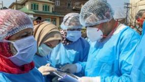Coronavirus: गुजरात, महाराष्ट्र, कर्नाटक में बढ़े कोरोना के केस, देश में मरीजों की संख्या 500 के पार