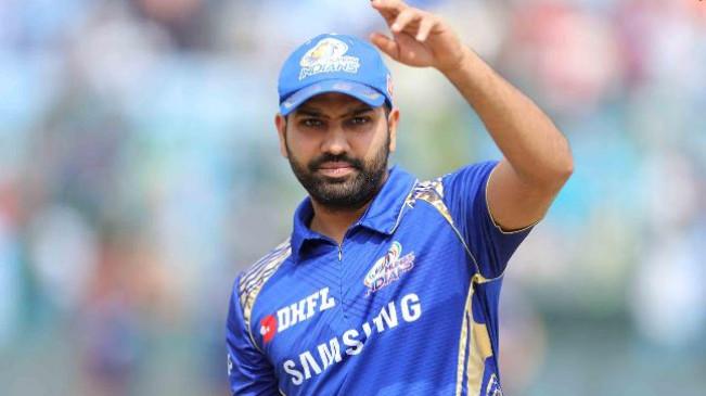 कोरोनावायरस: रोहित ने कहा, IPL इंतजार कर सकता है, अभी इससमस्या से निपटना ज्यादा जरूरी