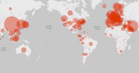 Coronavirus: गूगल और फेसबुक इस महामारी को रोकने में करेंगे मदद, वायरस को ऐसे करेंगे ट्रेस