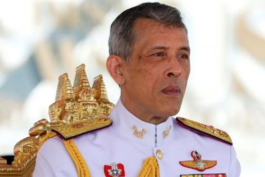 Coronavirus: थाइलैंड के राजा ने आइसोलेशन में जाने के लिए मांगी 20 महिलाएं, अब जर्मनी में काट रहा ऐसी जिंदगी