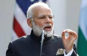 कोरोना वायरस महामारी पर देशवासियों से बोले PM मोदी- मुझे आपका समय चाहिए